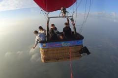In de wolken met BallonBon